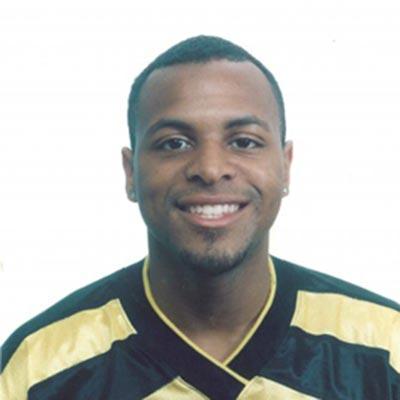 Ricci Greenwood